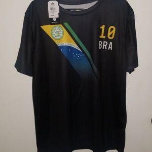 🆕️ Brasil jersey 🇧🇷